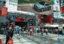 因德尔塔毒株全球扩散 2021年纽约国际车展再次取消