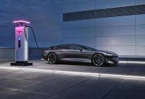 L4自动驾驶、续航超过750km 奥迪Grandsphere概念车正式发布