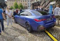 慕尼黑车展亮相的新车,哪些有望引入国内?