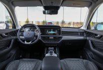 8月SUV销量出炉,红旗HS5同比增长最高,国产豪车已崛起?