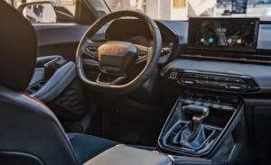 7万就能入手,三款实惠SUV推荐,质量扎实配置不低