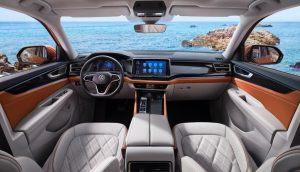 30万元买合资7座SUV,要空间要品质你会考虑哪一款?