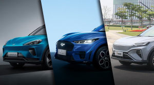 这三款SUV不仅跑得快 还不怎么费钱!重要的是看起来很贵