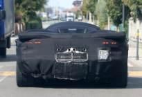 11月发布/搭V12引擎,法拉利复古跑车谍照曝光