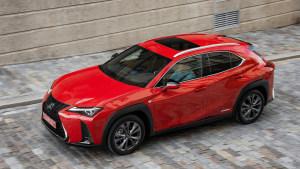 丰田霸榜!美消费者报告榜单出炉 这些SUV最省油