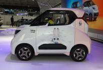 """""""限量发售""""仅有5000台 五菱Nano EV还不赶紧看看?"""