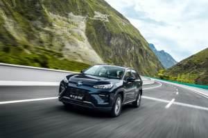 20万级SUV推荐,这3款颜值高,品质好,又省油