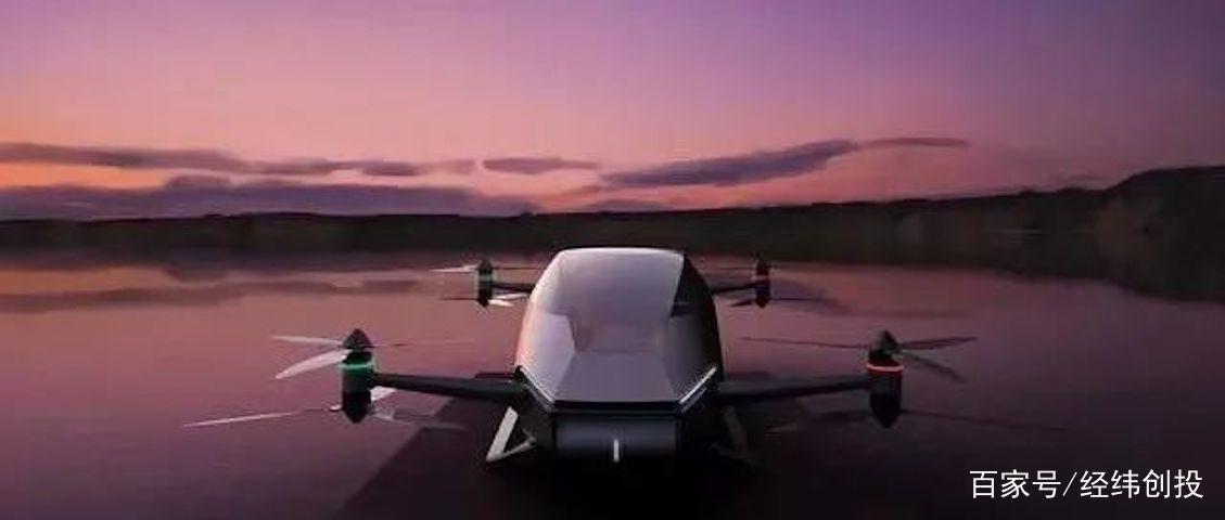 """""""飞行汽车""""产品纷纷落地,eVTOL能成为下一个颠覆性机会吗?"""