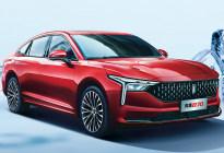 搭2.0T发动机 奔腾B70新车型将于10月底上市